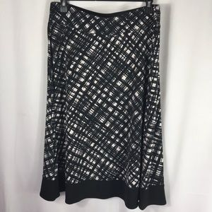 🛑 2 for $25 East 5th knit skirt